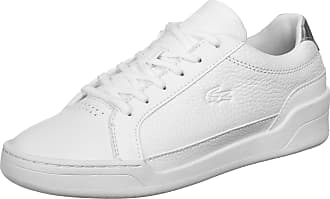 Lacoste Womens 739SFA0058108_40,5 Sneaker, White, 8.5 UK