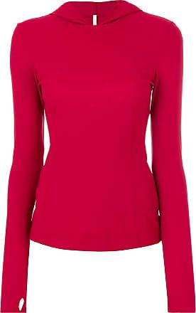 No Ka'Oi sport hoodie - Red