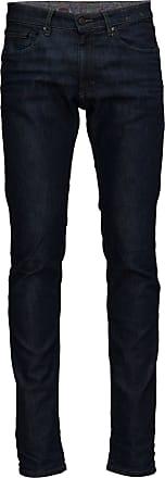 Sand Copenhagen 3d - Burton Ns 34 Slimmade Jeans Blå SAND