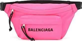 Balenciaga Wheel S belt bag