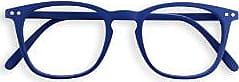 Izipizi Reading Glasses in Navy Blue (Frame Shape: E) - +1.5 - Blue