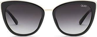 Quay Honig Sonnenbrille