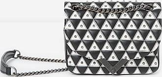 The Kooples Stella mini bag with metalware by The Kooples - WOMEN
