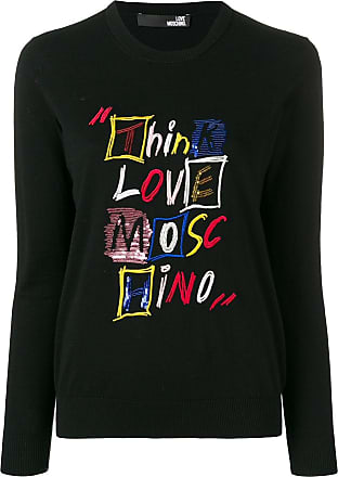 a3f089240 Moschino® Jumpers − Sale  up to −66%