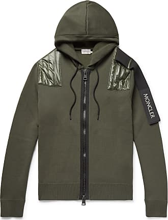 40f24dd7b Moncler® Sweatjackets: Must-Haves on Sale up to −32% | Stylight