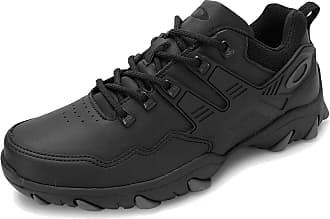Oakley Tênis Oakley Titanium Black Cor:Preto;Tamanho:39