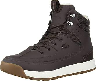 lacoste half boot