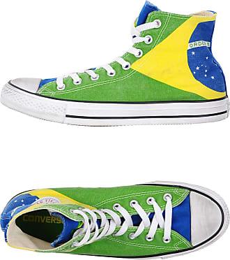 Sneaker in Grün von Converse bis zu −34% | Stylight
