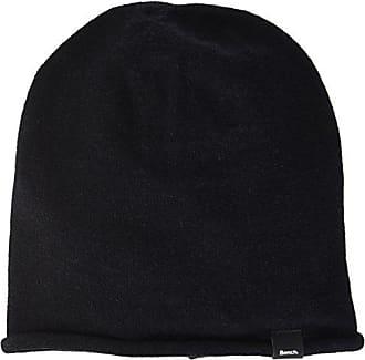 88a8de5bac Bench Soft Beanie, Bonnet Mixte, Noir (Black Beauty Bk11179), Taille Unique