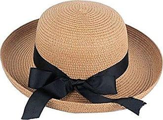 Damen Strohhut Strohhüte Hüte Hut Sommerhut Schlapphut Sonnenhut Damenhut Hüte