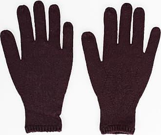 Gentryportofino Cashmere Shorts Gloves size Xs