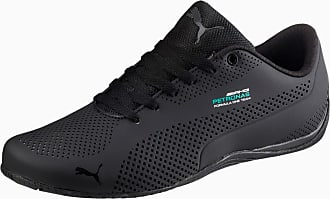 Puma Womens PUMA Mercedes Amg Petronas Drift Cat Ultra Trainers, Black/Dark Shadow, size 6.5, Shoes