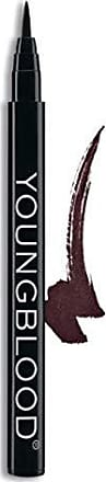 Youngblood Mineral Cosmetics Eye-Mazing Liquid Liner Pen, Marron, 0.02 Fluid Ounce