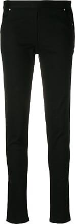 Hussein Chalayan Pantaloni - Di colore nero