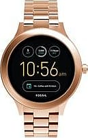 Fossil Fossil Gen 3 Q Venture 42mm Smart Watch - Rose Gold (FTW6000) Fossil Q