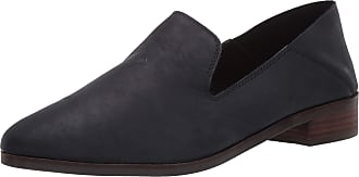 Lucky Brand Womens Loafer, Black