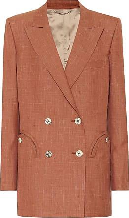 Blazé Milano Everyday wool-blend blazer