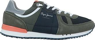 Pepe Jeans London SCHUHE - Low Sneakers & Tennisschuhe auf YOOX.COM