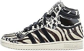 3303796ff5bb0f adidas Top Ten Hi Schuhe Sneakers Trainers Damen (38)