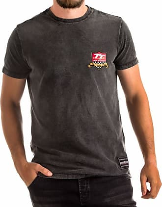 f16e96dccc 2mt Motorsports Camiseta TT Isleman 2 MT Motorsport - Masculino