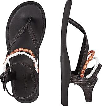O'Neill Batida Beads Sandals black out