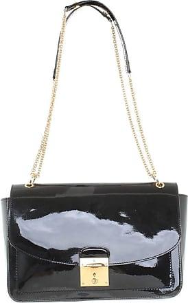 Marc Jacobs gebraucht - Marc Jacobs-Handtasche aus Lackleder - Damen - Schwarz - Lackleder