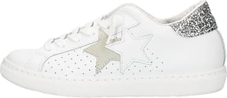 2Star 2SD26 Sneakers Woman Silver 36