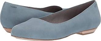 Eileen Fisher Jil (Sky Nubuck) Womens Shoes