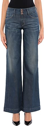 Save The Queen! JEANS - Pantaloni jeans su YOOX.COM
