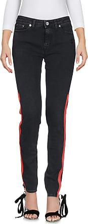 The Editor JEANS - Pantaloni jeans su YOOX.COM