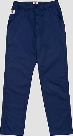 Randys Garments Carpenter Pant Navy