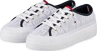 Tommy Hilfiger Sneaker - WEISS