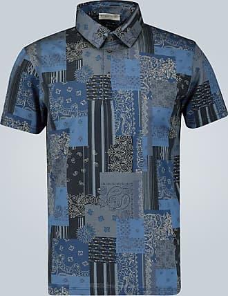 Etro Poloshirt aus Baumwolle