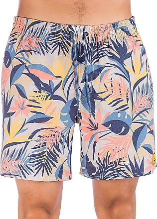 O'Neill Hawaii Floral Boardshorts blue