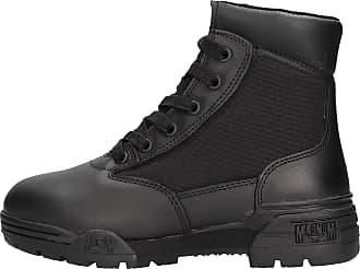 Hi-Tec Magnum 6 Classic T2 Mens - O006913-021-01 Black Size: 8.5 UK