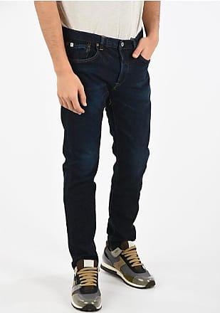 Edwin jeans Tapered slim fit lavaggio scuro 17 cm taglia 29