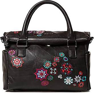 Handtaschen in Schwarz von Desigual bis zu −50% | Stylight