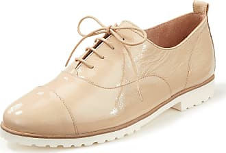 Paul Green Simple lace-up shoes Paul Green beige