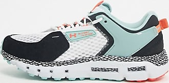 Under Armour HOVR Summit - Sneakers bianche-Bianco