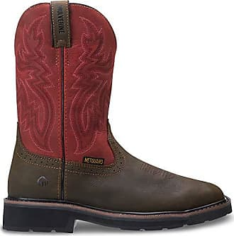 4b5fabdeb5d Wolverine® Leather Boots: Must-Haves on Sale up to −18% | Stylight