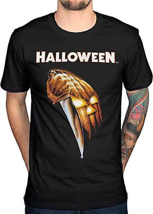 AWDIP Official Plan 9 Halloween Knife T-Shirt Black