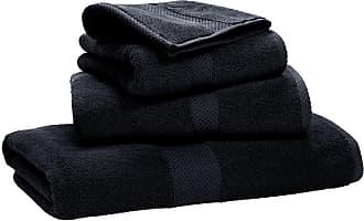 Ralph Lauren Home Avenue Towel - Midnight - Bath Towel