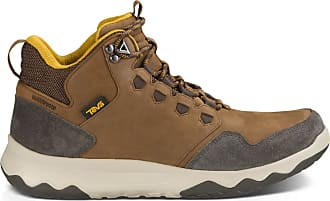 b894bbd585370d Teva Mens Arrowood Lux Mid Wp Sports and Outdoor Light Hiking Boot