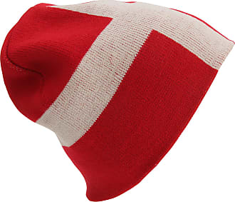Universal Textiles Childrens//Boys Embroidered Fleece Lined Winter Beanie Hat