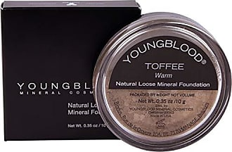 Youngblood Mineral Cosmetics Natural Mineral Loose Foundation, Toffee