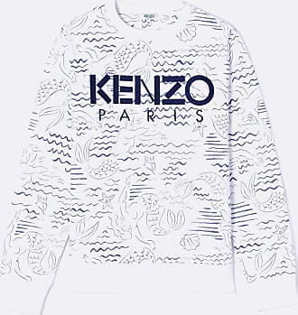 Kenzo Sweatshirt KENZO Paris Mermaids