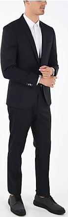 Corneliani shawl lapel CEREMONY ACADEMY 3 piece waistcoat suit size 50