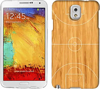 Mundaze Mundaze Basketball Court Phone Case Cover for Samsung Galaxy Note 3