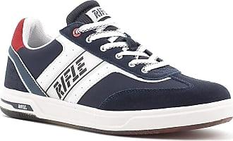 Rifle Sneaker Rifle Uzi Nylon Sneakers con lacci
