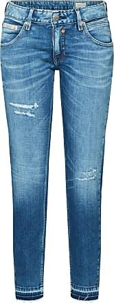 Einfach herrlich: Herrlicher Jeans Blaustoff my